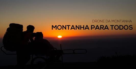 Vídeo Montanha para Todos