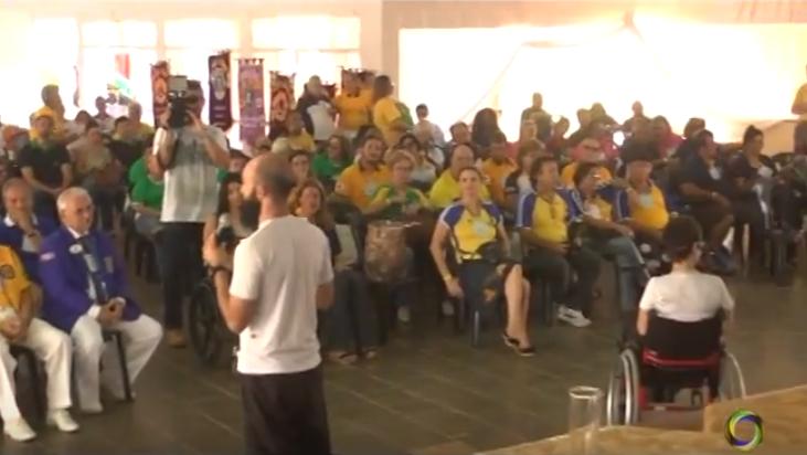 Reportagem da TV Rio Preto
