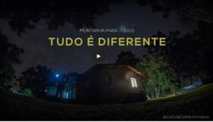 Vídeo Tudo é Diferente – 17/05/2017